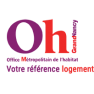 logo omh Grand Nancy