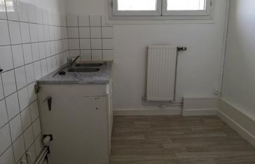 Appartement T1 - 29m²-3